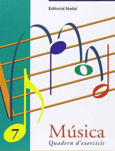 Descargar Libro Ep - Musica Exercicis 7 Marta Figuls Altes