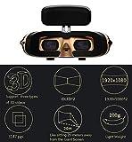 GOOVIS Pro VR Headset 3D Theater Goggles,3D