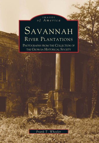 Savannah River Plantations (Images of America: Georgia)
