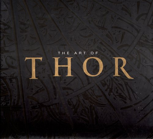 Thor Costume Design (Thor: The Art of Thor the Movie)