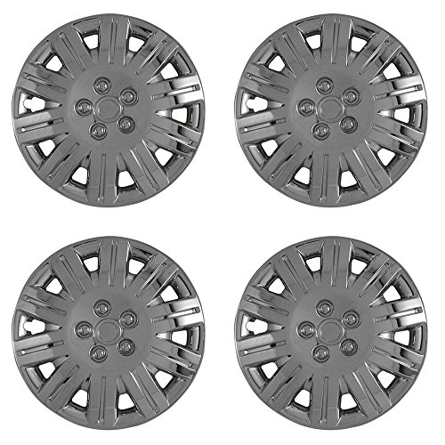 Chrysler Chrome Wheel - 5
