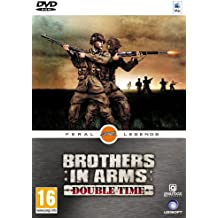 Brothers In Arms: Double time (Mac) by Feral Interactive