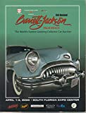 img - for Barrett-Jackson, The World's Fastest Growing Collector Car Auction, 3rd Annual Auction, South Florida Expo Center, Palm Beach FL (April 1-3, 2005) book / textbook / text book