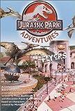 Jurassic Park Adventures, Scott Ciencin, 0375812911