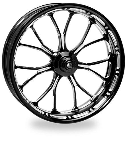 Pm Harley Wheels - 9