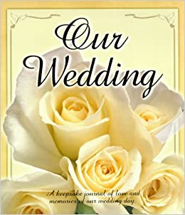 Our wedding memory book a keepsake journal of love and memories of our wedding memory book a keepsake journal of love and memories of our wedding day peggy sneller 9781562453978 books amazon junglespirit Image collections