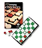 img - for Play Winning Checkers Book & Gift Set book / textbook / text book