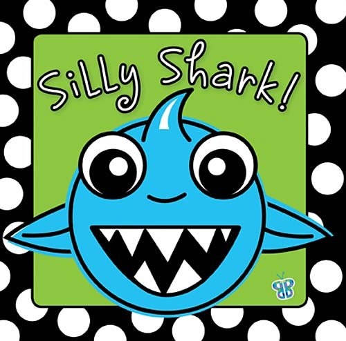 Download Silly Shark! (Busy Baby) pdf