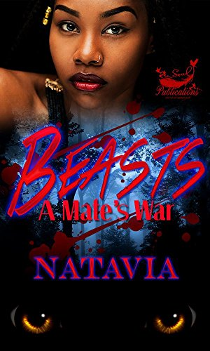 Beasts 2: A Mate's War cover