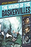 The Hound of the Baskervilles (Graphic Revolve: Common Core Editions)