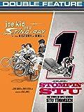 Joe Kid on a Stingray - The History of BMX + Stompin Stu-The Story of BMX legend Stu Thomsen DOUBLE FEATURE