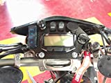MOTOdash MD2 - DRZ400 Trail Tech mount