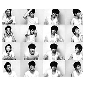 Generic Personalized Korea Male Rock Band Cnblue Photo Album for Rectangle Mouse Pad