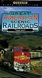 Great American Scenic Railroads - Tehachapi