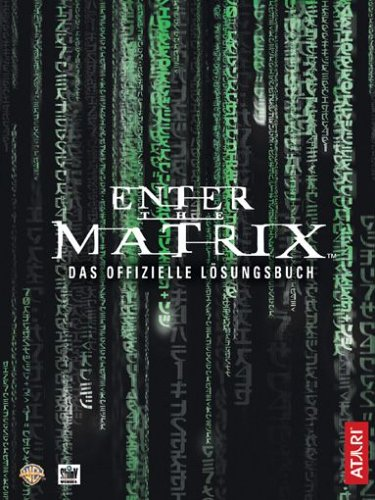 Enter the Matrix (Lösungsbuch)
