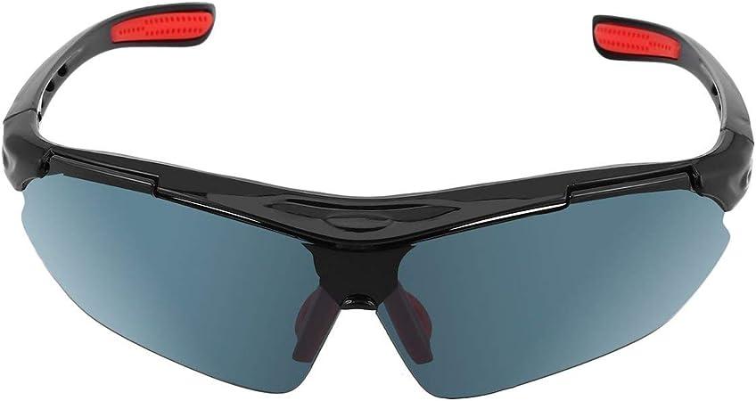 Men Women Outdoor Sport Goggles Sun Glass Riding Fishing UV400 Sunglasses HP