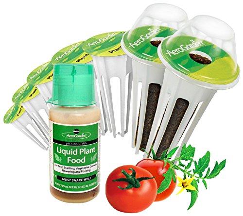 AeroGarden Mega Cherry Tomato Seed Pod Kit