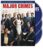 [DVD]Major Crimes: The Complete First Season