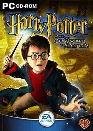 Harry Potter and the Chamber of Secrets game pc dvd-ის სურათის შედეგი