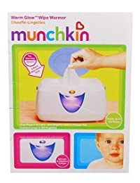 Munchkin Warm Glow Wipe Warmer BOBEBE Online Baby Store From New York to Miami and Los Angeles
