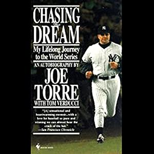 Chasing the Dream Audiobook
