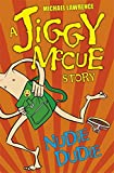 Nudie Dudie (Jiggy McCue)