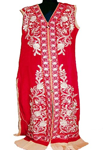 casual and formal pakistani dresses - 5