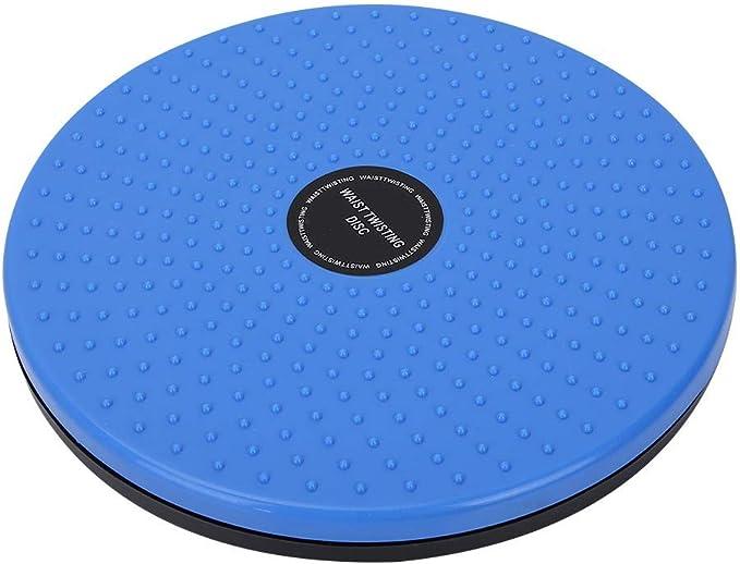 Fitness Waist Twisting Disc Balance Board Physical Massage Plate Shaping Twister