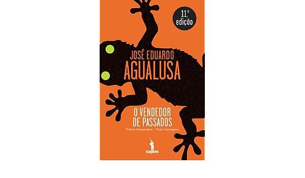 O Vendedor de Passados (Portuguese Edition)