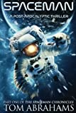 SpaceMan (Spaceman Chronicles)