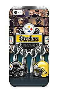 patience robinson's Shop New Style 7713290K877220923 pittsburgteelers NFL Sports & Colleges newest iPhone 5c cases