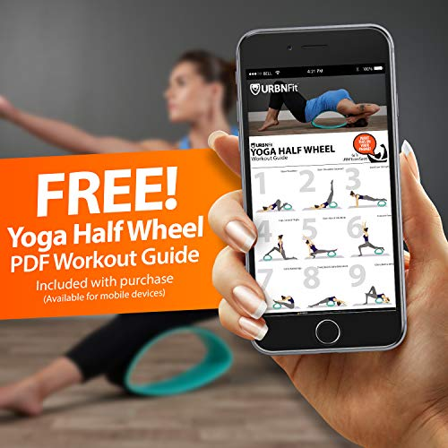 URBNFit Yoga Wheel