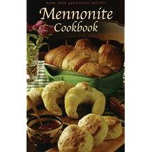 Mennonite Cookbook