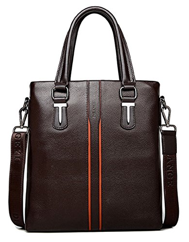 Oruil Maletín, Black-style C (negro) - OR-017 Brown-style B