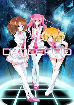 Amazon.co.jp   DANCEROID 1st D...