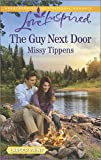 The Guy Next Door, Missy Tippens, 0373817967