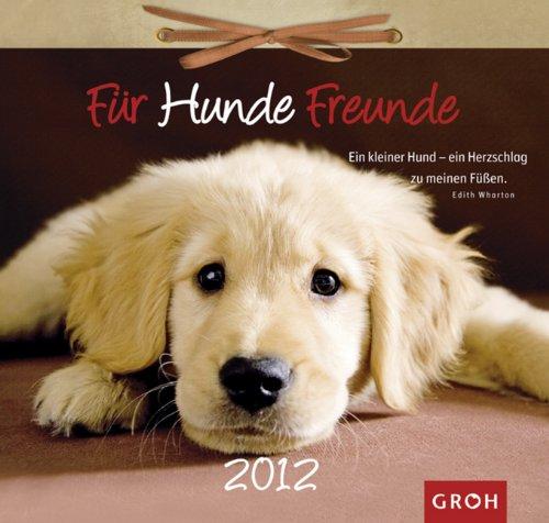 Für Hundefreunde 2012