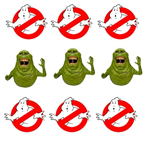 Celebrations 12 Ghost Busters 2