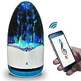 Dancing Water Speaker Portable Wireless Bluetooth Speaker Powerful - Best Reviews Guide