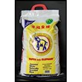 Super Lucky Elephant Jasmine Rice 25 lbs