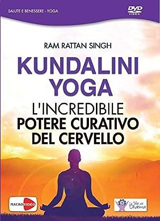Kundalini Yoga - DVD [Italia]: Amazon.es: Singh Ram Rattan ...