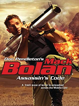 book cover of Assassin\'s Code