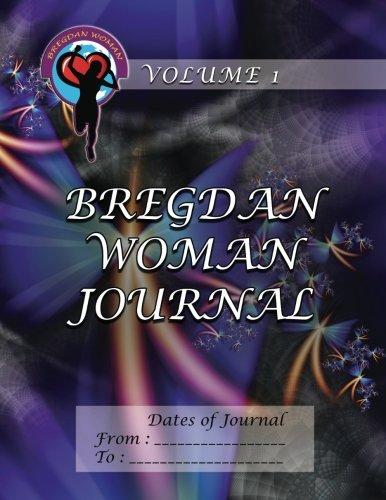 Bregdan Woman Journal - Starburst (Volume ()