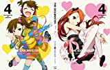 The Idolmaster (The Idolm@Ster) 4 (DVD+CD) [Japan LTD DVD]