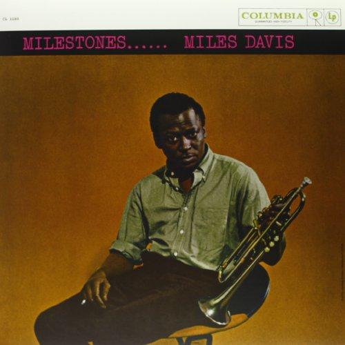 Milestones [Mono Vinyl] [Vinilo]