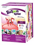 Balloon Time Disposable Helium Tank 14.9 cu.ft - 50 Balloons and Ribbon Included by Blue Ribbon