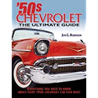 '50s Chevrolet: The Ultimate Guide