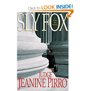 Sly Fox: A Dani Fox Novel Jeanine Pirro