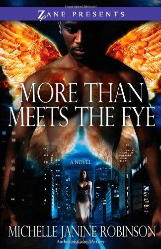 More Than Meets the Eye (Zane Presents)