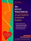 The Living Together Kit, Toni Ihara and Ralph E. Warner, 087337360X